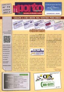 Periodico di informazione e cultura del territorio. A cura di Marco Pasini