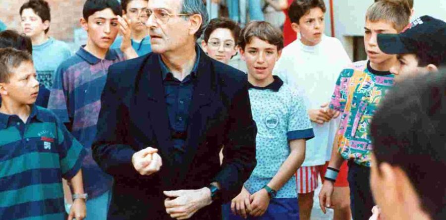 Ventennale della scomparsa di Don Umberto Pasini